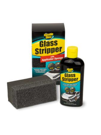 Invisible Glass Glass Stripper